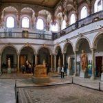О великих завоеваниях во дворце Хафсидов. Музей «Бардо». Тунис