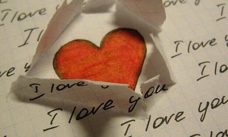 Нас накрыло волною любви и опеки…